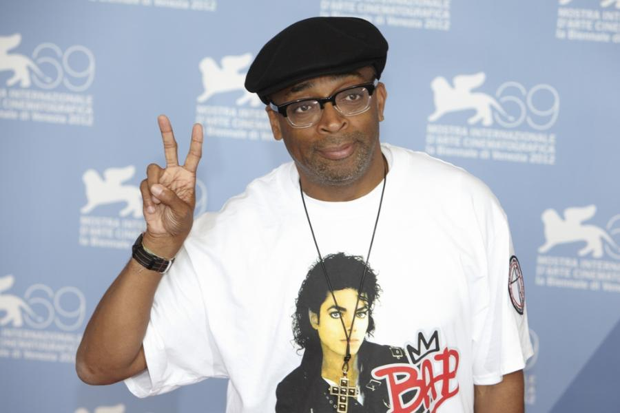Oscarowa awantura: Spike Lee