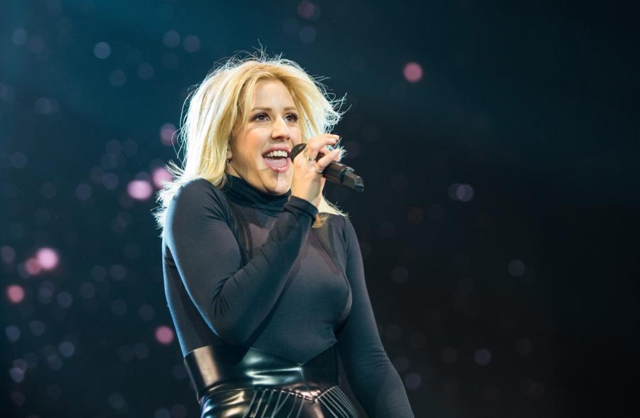 Ellie Goulding – córka grabarza i pracownicy supermarketu w Herefordshire podbiła świat