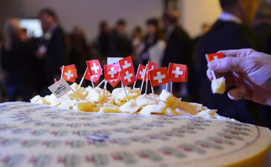 Forum gospodarcze w Davos