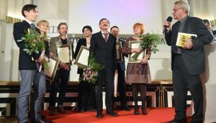 Nagroda Główna Wolności Słowa SDP
