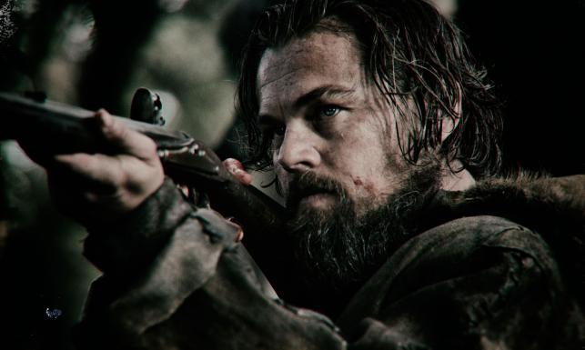 Leonardo DiCaprio przez góry i lasy po Oscara. \