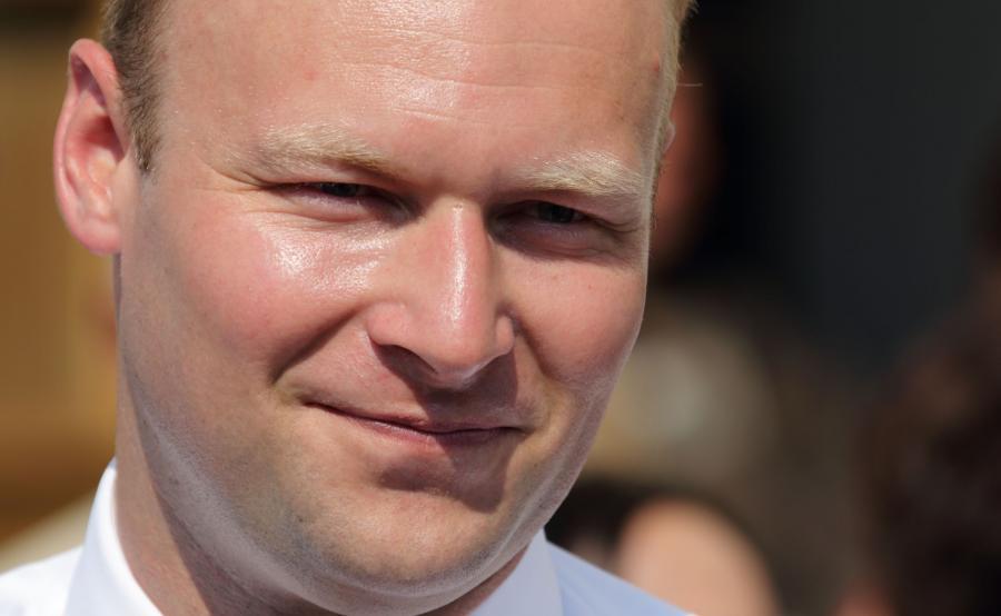 Marcin Mastalerek współtworzył kampanie PiS (fot.Shutterstock)