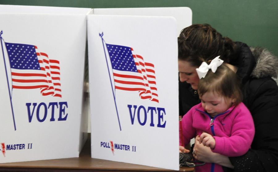 Prawybory w New Hampshire
