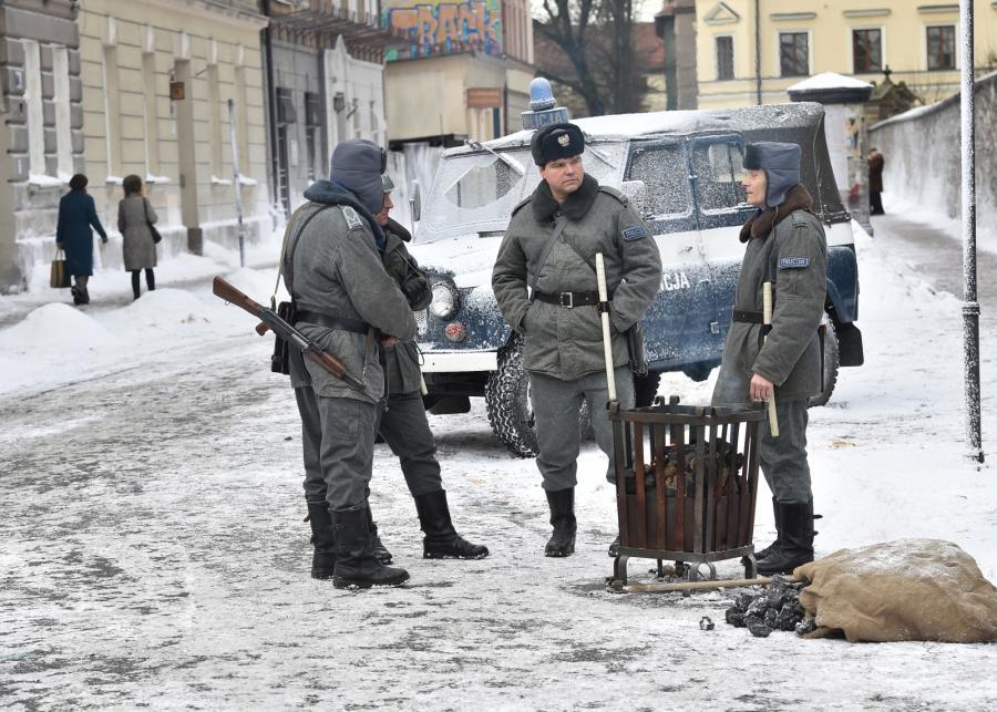 W Krakowie powstaje film o Kantorze