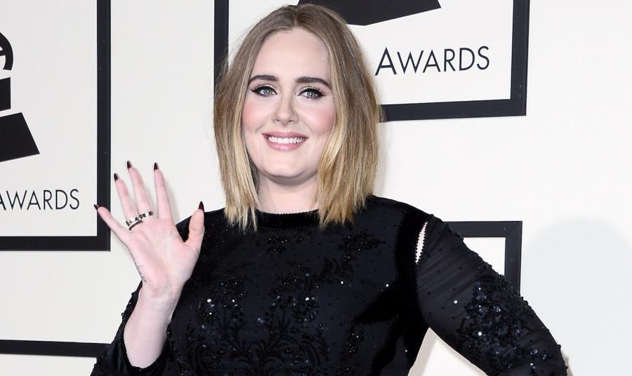 Problemy techniczne zepsuły Adele występ