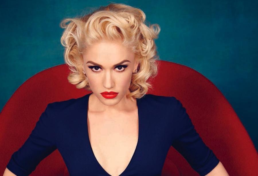 Może lepiej, gdyby Gwen Stefani popracowała nad nową płytą z No Doubt?