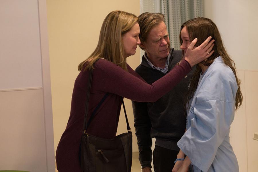 Brie Larson dostanie Oscara?