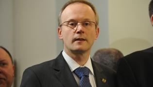 Prezes IPN, Łukasz Kamiński