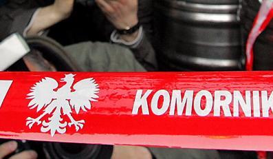 Komornicy coraz częściej odwiedzają Polaków