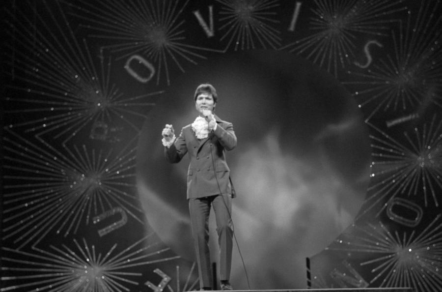 Eurowizja zrobiła z nich gwiazdy: Cliff Richard