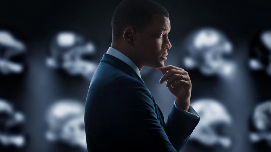 Will Smith jedyny sprawiedliwy w filmie \