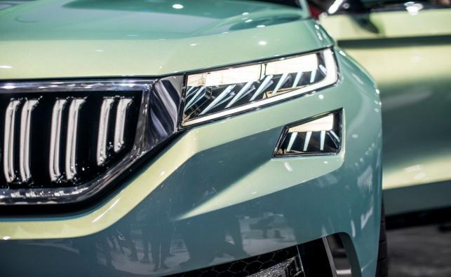 Skoda ujawniła model SUV