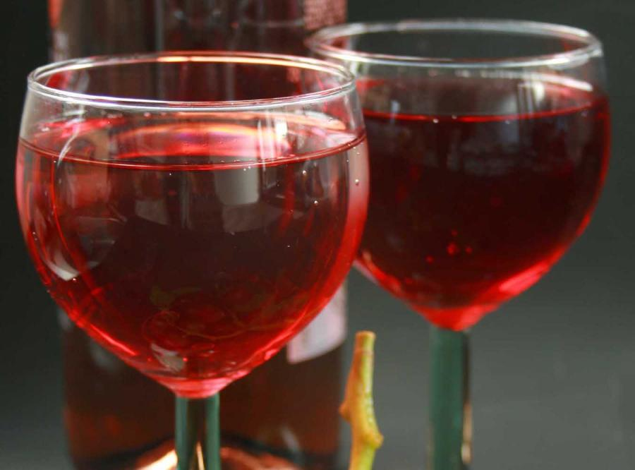 Wino drożeje, bo Chińczycy się bogacą