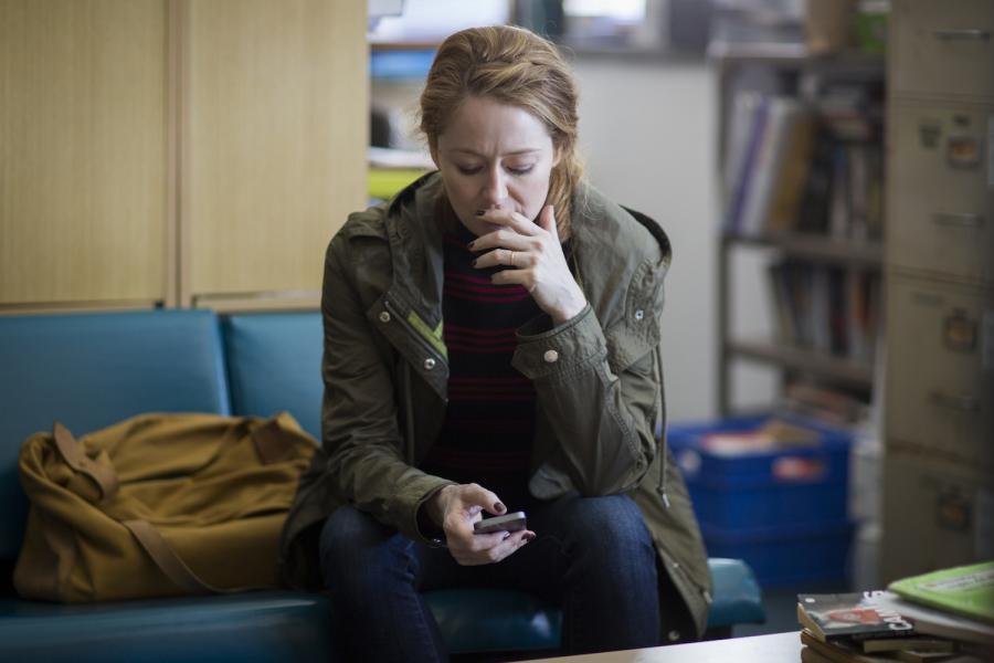 Miranda Otto: Nie oglądam swoich filmów