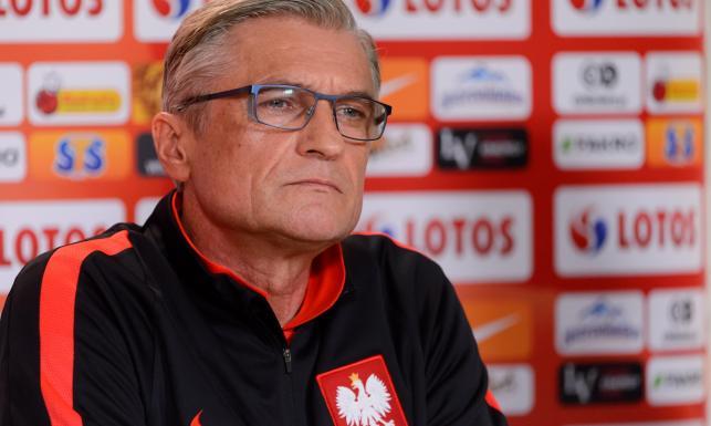 Nawałka: Po meczu z Serbią brawa należą się naszym bramkarzom. Fabiański i Szczęsny spisali się doskonale