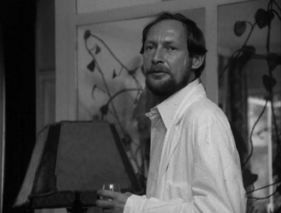 Marek Bargiełowski w filmie \