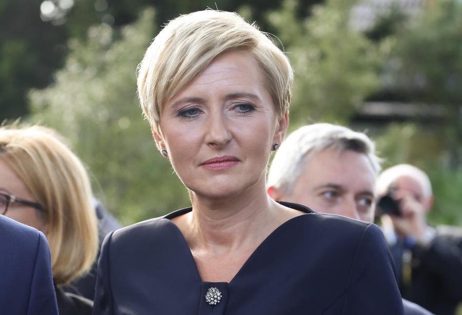 Agata Duda-Kornhauser