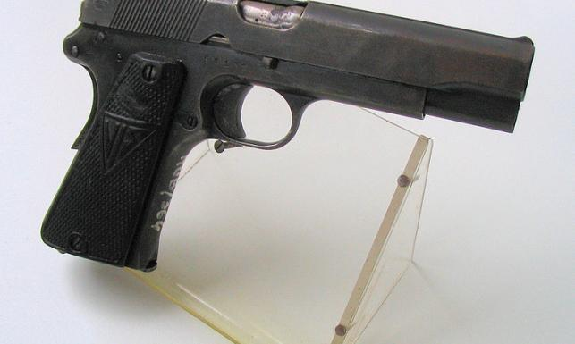 Pistolety VIS do nabycia. Fabryka Broni \