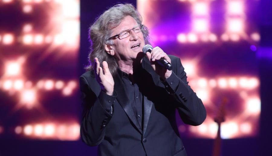 """I prawdziwy hit tej gali: Zbigniew Wodecki śpiewa """"Pszczółkę Maję"""""""