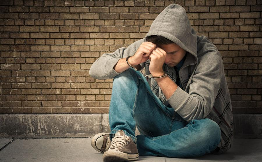 Młodzież popełnia coraz więcej przestępstw