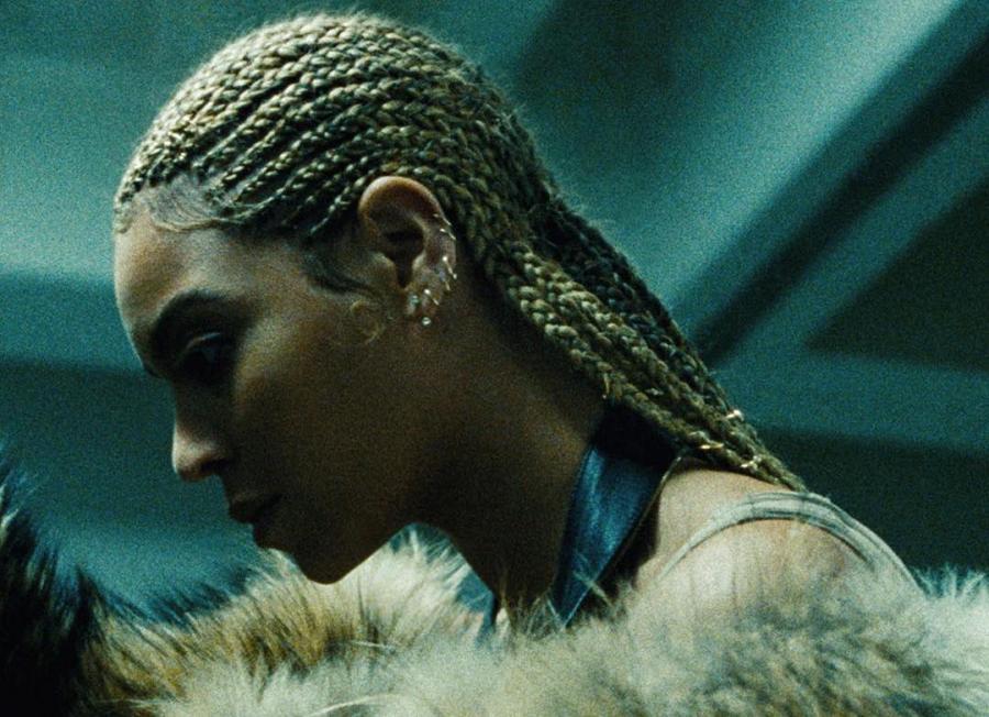 Beyoncé wydała nową płytę, ale świat mówi o zdradach jej męża