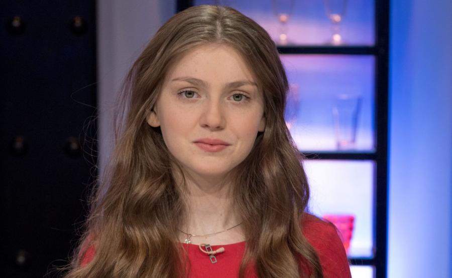 Córka Ewy