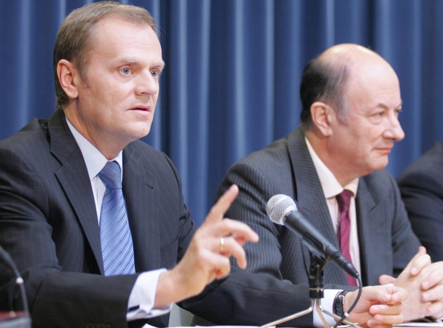 Rząd tłumaczy się ze słabej pozycji w rankingu Doing Business