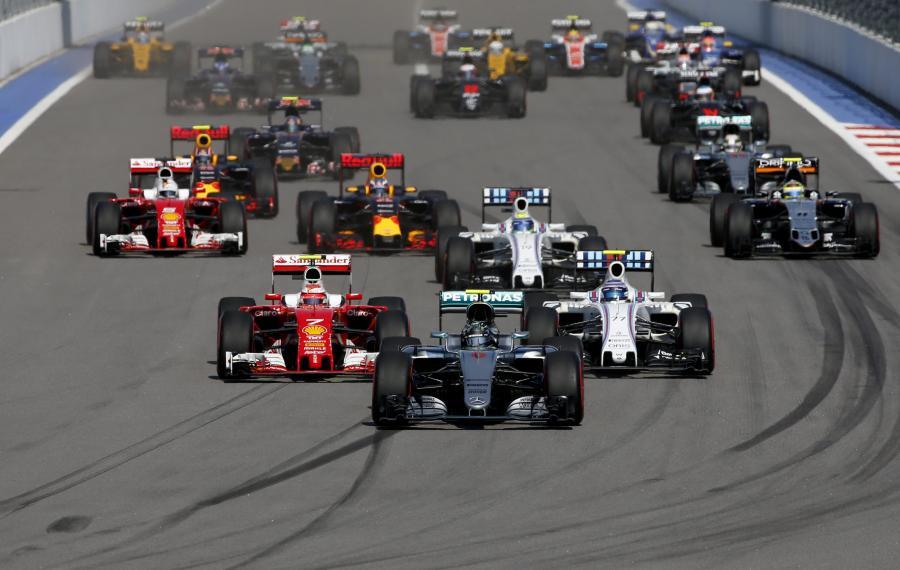 Grand Prix Rosji