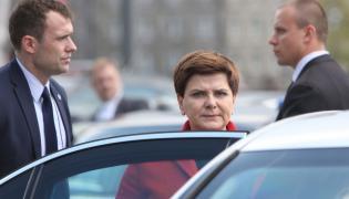 Rząd Beaty Szydło przeciwko decyzji KE