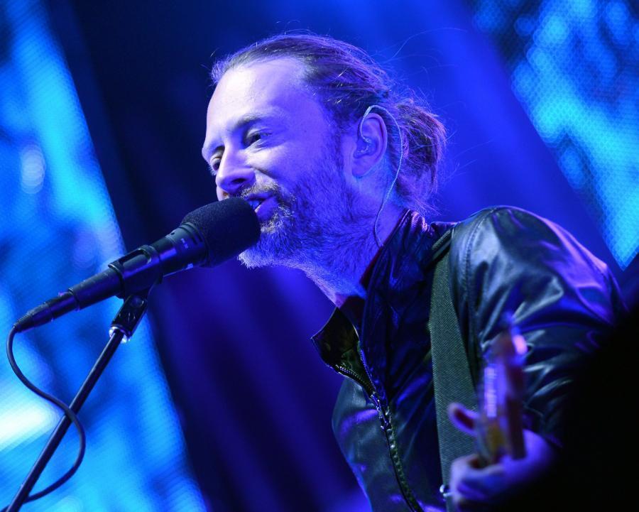 Grupa Radiohead bardzo się niecierpliwi – premiera płyty w niedzielę