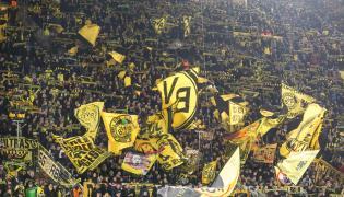 Kibice Borussii Dortmund