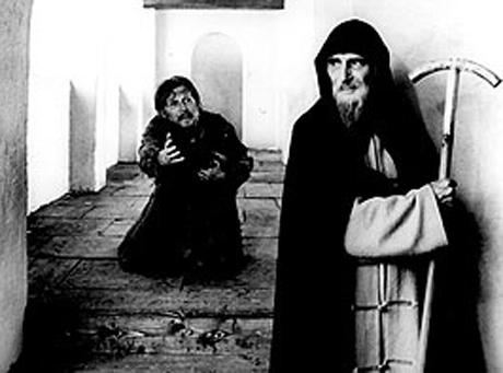 Otwarty przegląd filmów rosyjskich zaczyna się w Warszawie