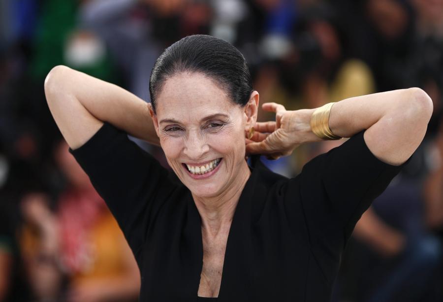Sônia Braga nagrodę dla najlepszej aktorki ma zagwarantowaną