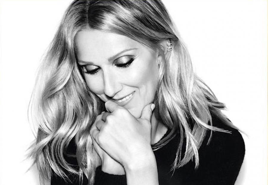 Céline Dion na okładce nowego, francuskojęzycznego albumu
