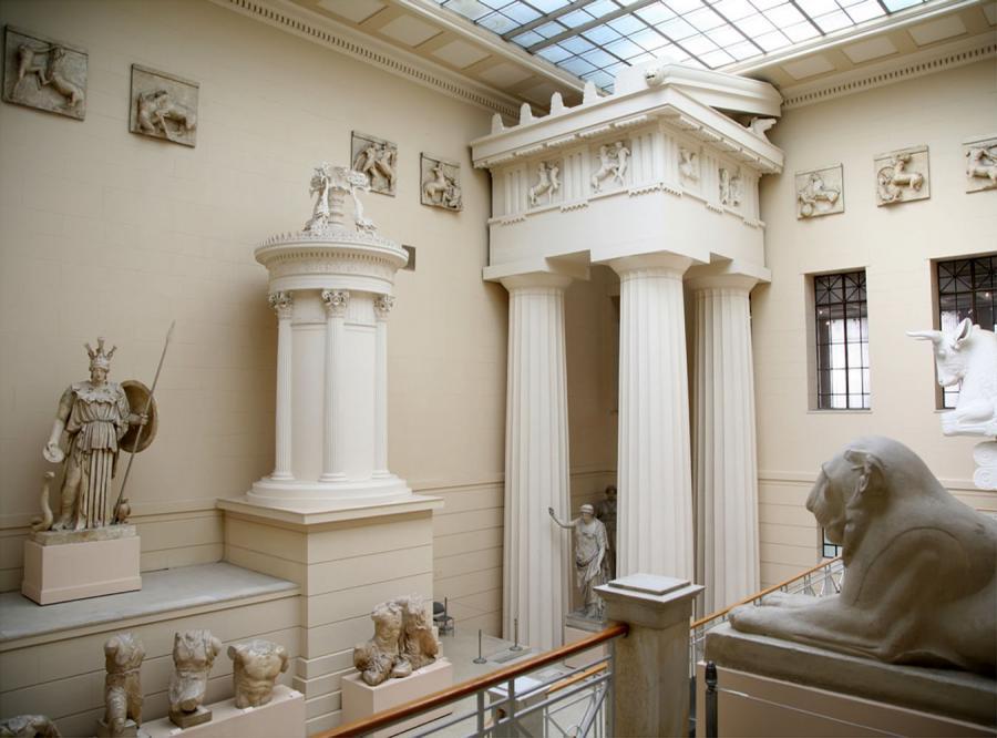 Muzea stracą rządową dotację