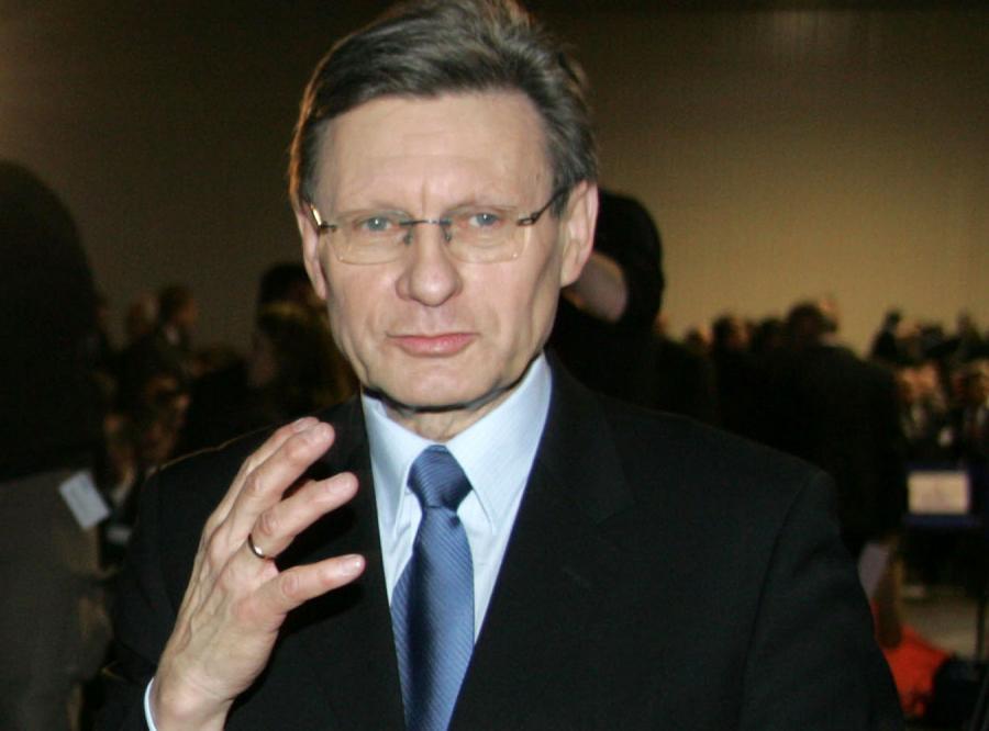 Balcerowicz: To nie był taki wielki kryzys