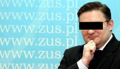 ABW zatrzymało prezesa ZUS za korupcję