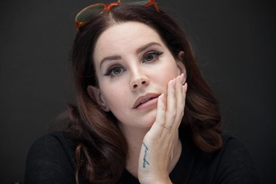 Lana Del Rey –najjaśniejsza gwiazda Orange Warsaw Festival 2016