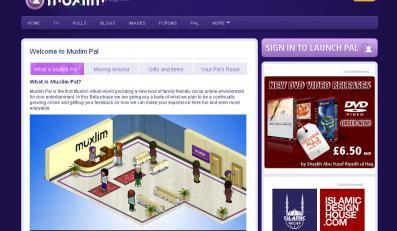 Ruszył pierwszy wirtualny świat dla muzułmanów