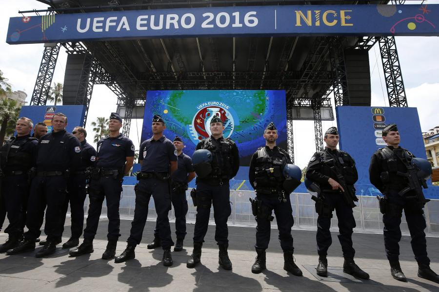 Nicea gotowa na przyjazd Polaków