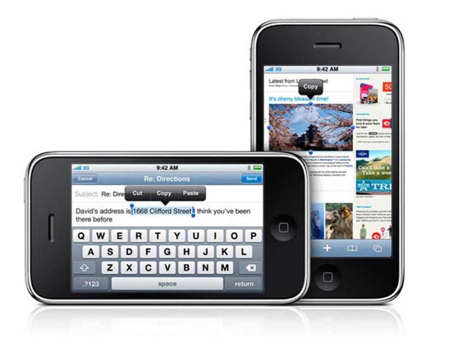 iPhone jest najdroższy w Polsce