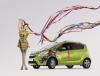 Spark trafi do salonów sprzedaży Chevroleta w Europie w pierwszym kwartale 2010 roku. Wtedy także trzeba do wyglądać w Polsce - spokojnie tego auta nie da się przegapić…