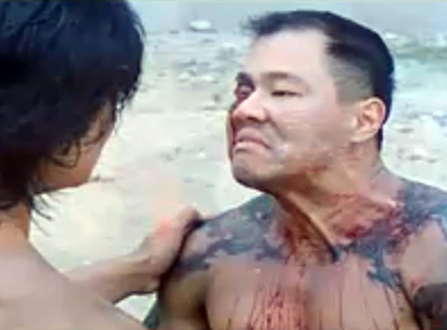 Oto najbardziej idiotyczna scena walki