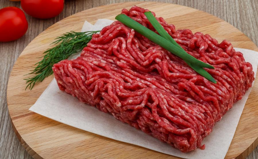 Jak przechowywać surowe mięso?