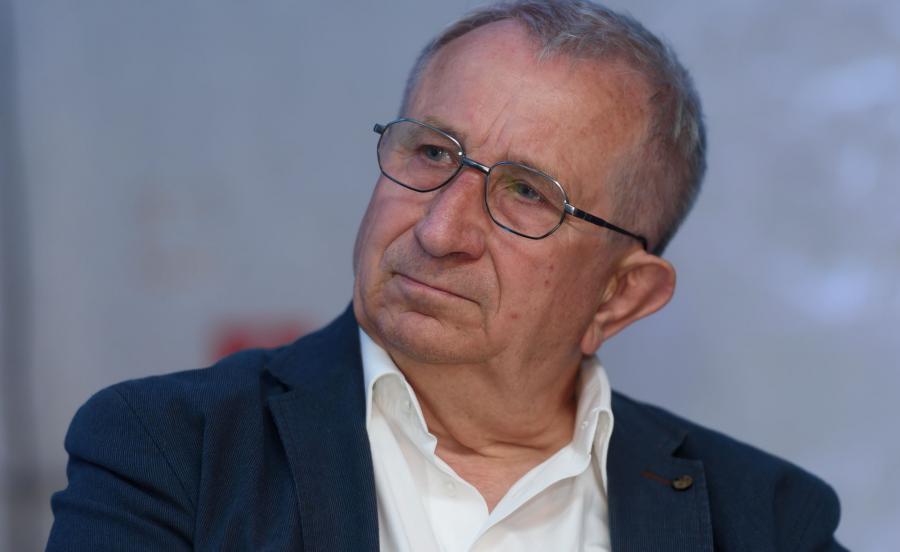 Prof. Leszek Pacholski