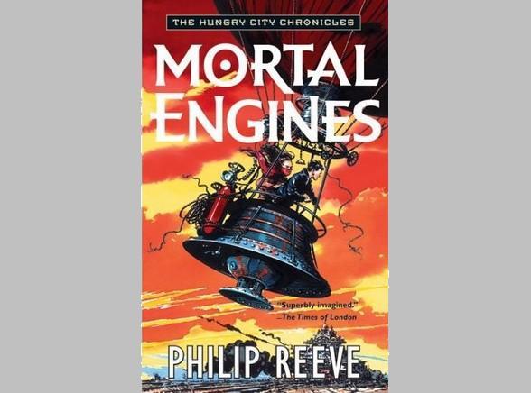 Philip Reeve \