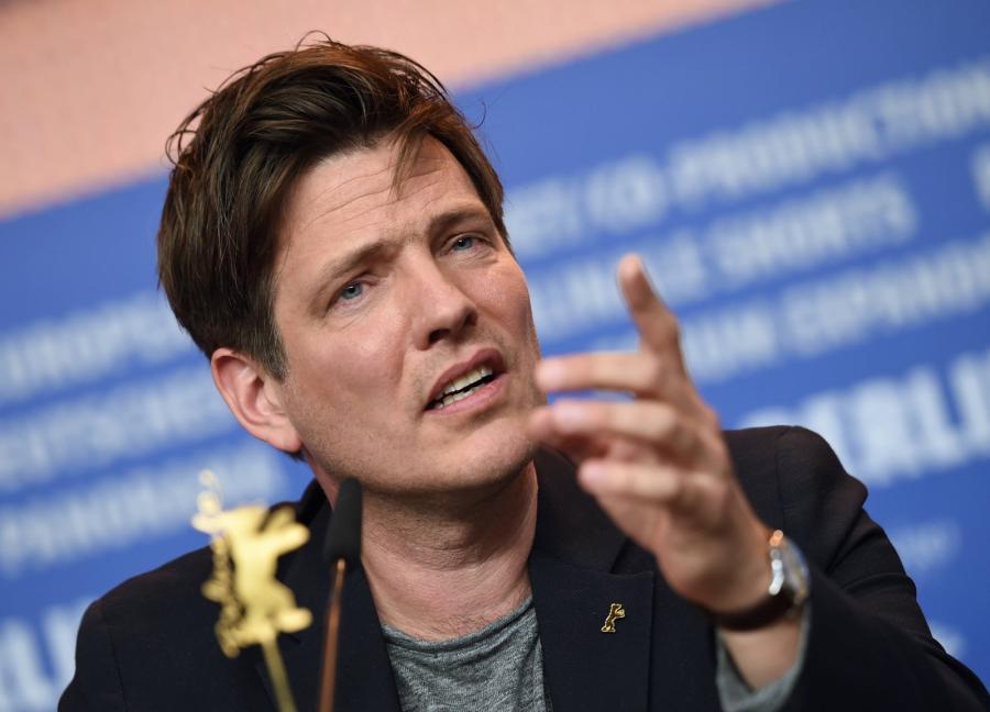 Thomas Vintenberg, twórca \