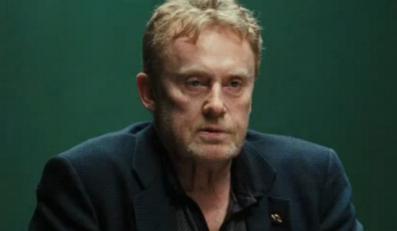 """Daniel Olbrychski w filmie """"Salt"""""""