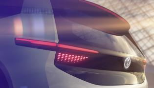 Volkswagen zaprezentuje elektryczny pojazd nowej ery