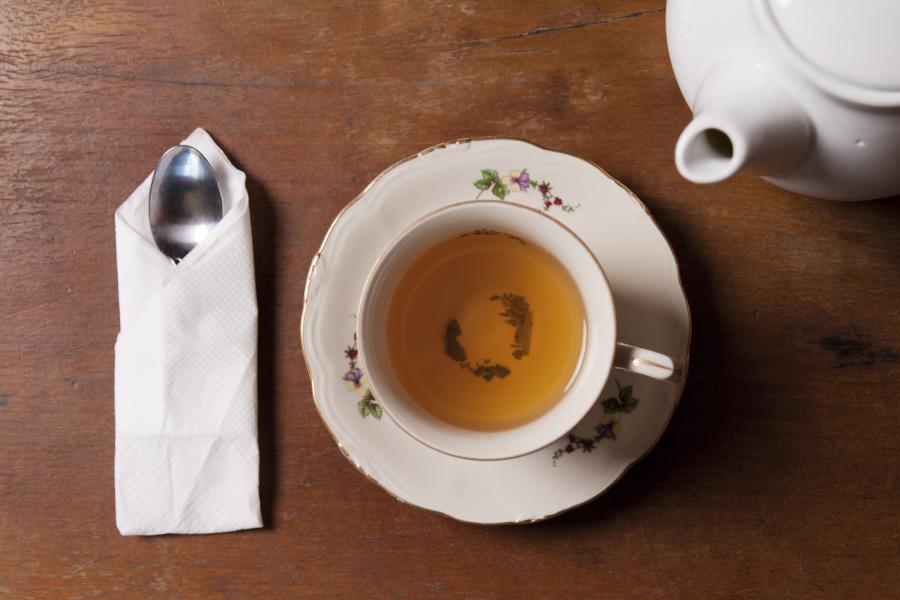 Herbata (fot. Klara Keler)